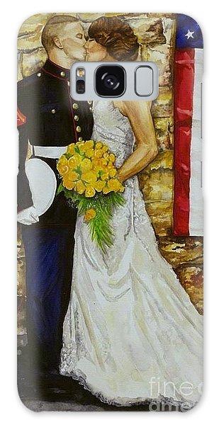 The Wedding Galaxy Case