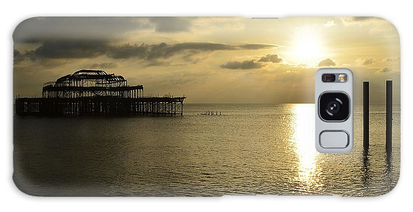 West Galaxy Case - The West Pier by Smart Aviation
