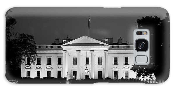 The White House Galaxy Case