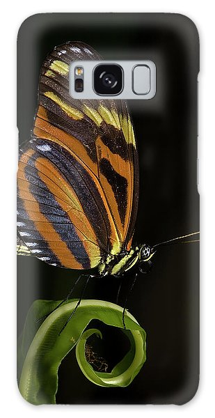 Tiger Longwing Galaxy Case