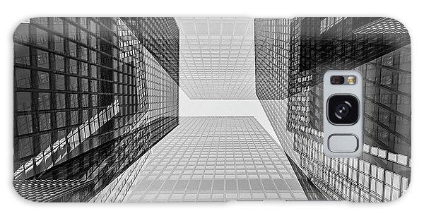Toronto Financial District Galaxy Case