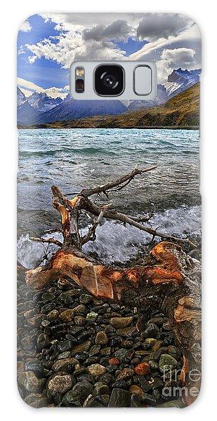 Torres Del Paine 17 Galaxy Case