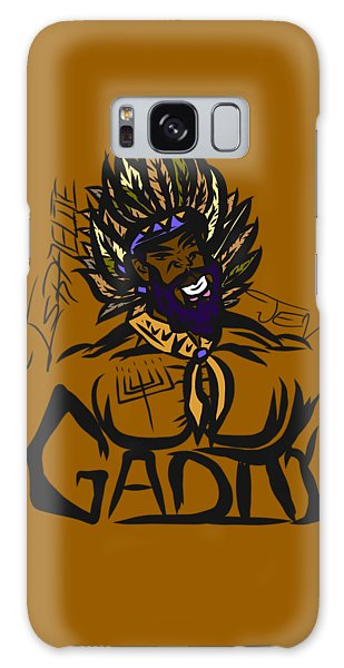 Tribe Of Gad Galaxy Case