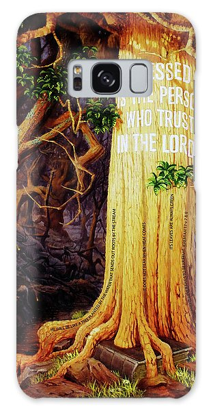 Trust In The Lord Galaxy Case
