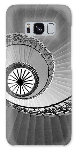 Tulip Staircase Galaxy Case