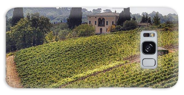 Tuscany Galaxy Case