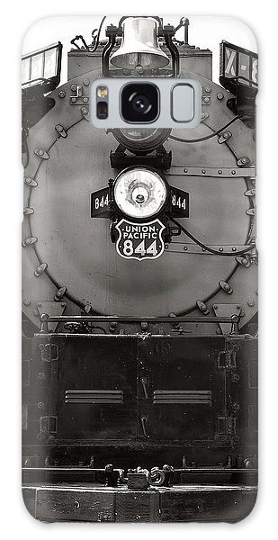Union Pacific 844 Galaxy Case by Bud Simpson