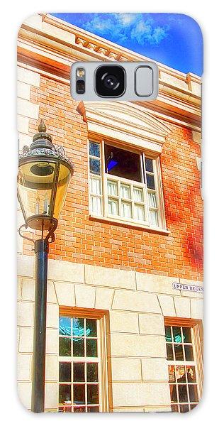 United Kingdom Pavilion, Epcot, Walt Disney World Galaxy Case