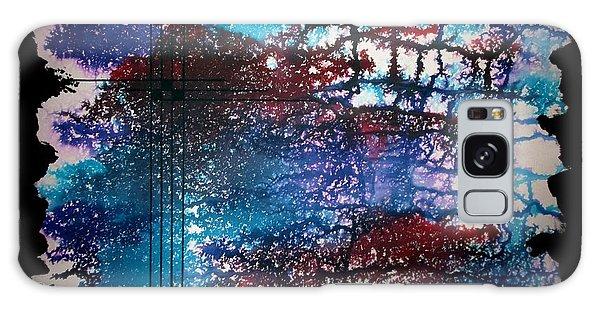 Untitled-109 Galaxy Case