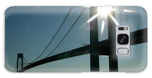 Verrazano Bridge Starburst Galaxy Case