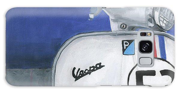 Vespa 53 Galaxy Case