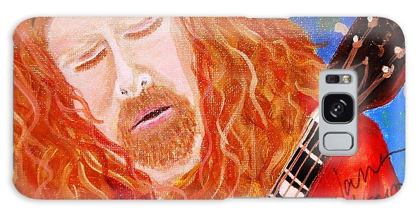 Warren Haynes Galaxy Case