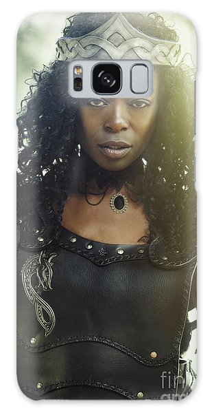 Cosplay Galaxy Case - Warrior Princess by Amanda Elwell