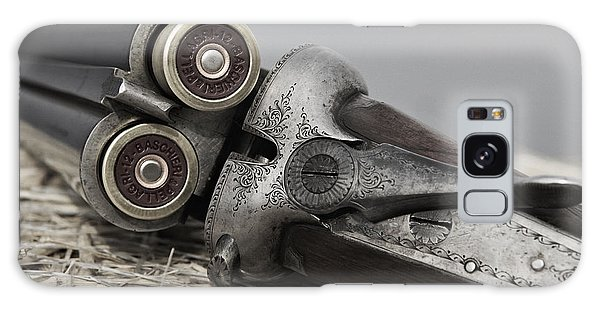 Webley And Scott 12 Gauge - D002721a Galaxy Case