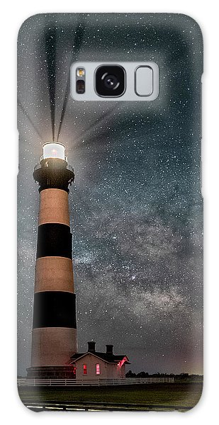 Bodie Galaxy Case - When The Light Is Right by Robert Fawcett