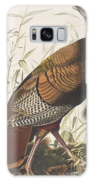 Wild Turkey Galaxy Case by John James Audubon