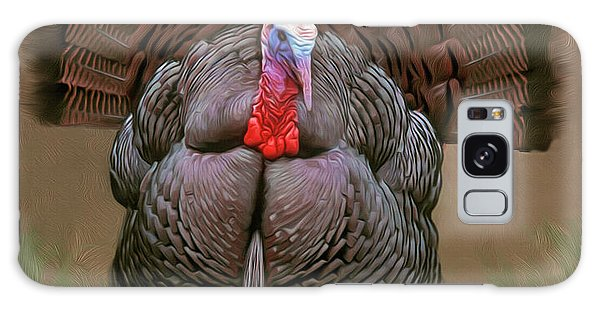 Wild Turkey Galaxy Case