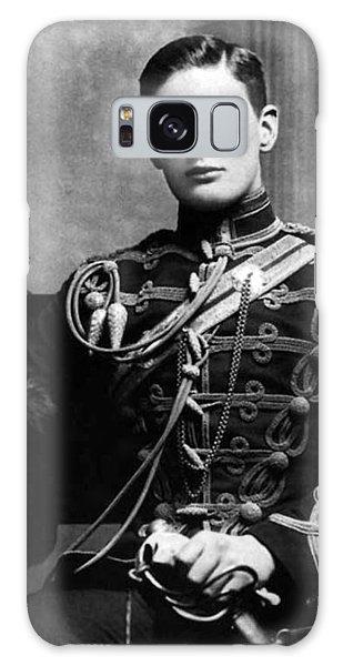 Winston Churchill  Galaxy Case