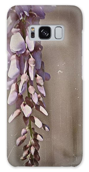 Wisteria Dreams- Fine Art Galaxy Case
