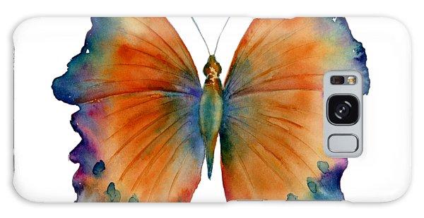 1 Wizard Butterfly Galaxy Case