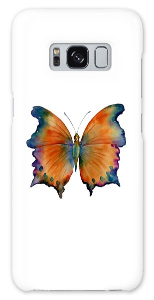 1 Wizard Butterfly Galaxy Case