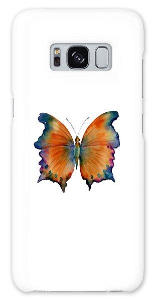 1 Wizard Butterfly Galaxy Case by Amy Kirkpatrick