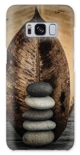 Zen Stones II Galaxy Case