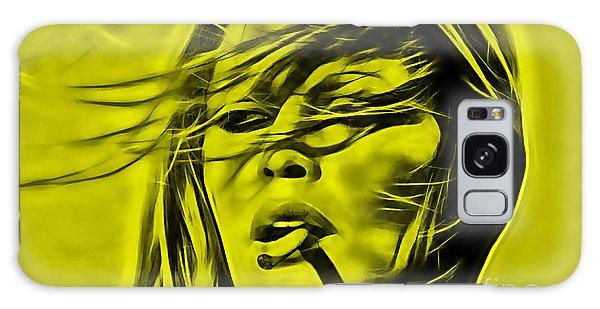 Brigitte Bardot Collection Galaxy Case