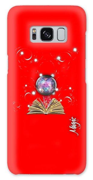 Magic Collection Galaxy Case