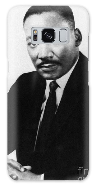 Martin Luther Galaxy Case - Martin Luther King, Jr by Granger