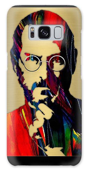 Steve Jobs Collection Galaxy Case