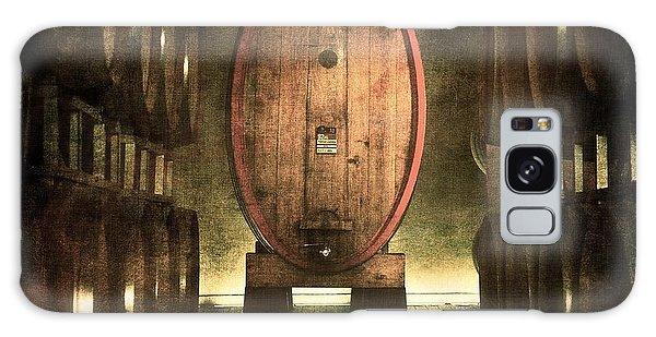 100 Hl - Italian Red Wine Galaxy Case