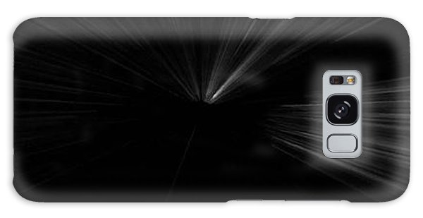 100 Light Years From Home Galaxy Case