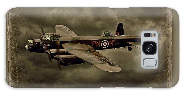 103 Squadron Avro Lancaster Galaxy Case