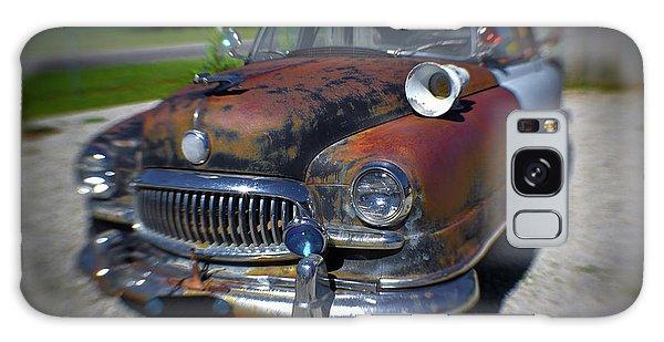 Car 66 Galaxy Case