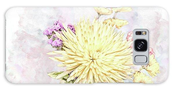 10865 Spring Bouquet Galaxy Case