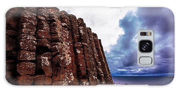 Giant's Causeway Galaxy Case