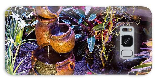 Imaginative Landscape Design Galaxy Case