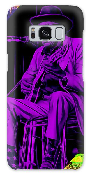 John Lee Hooker Collection Galaxy Case