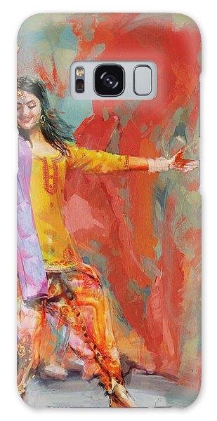 Dance Galaxy Case - 11 Pakistan Folk Punjab by Maryam Mughal