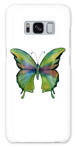 11 Prism Butterfly Galaxy Case