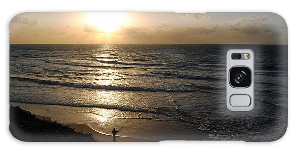 Sunset At Jaffa Beach 5 Galaxy Case