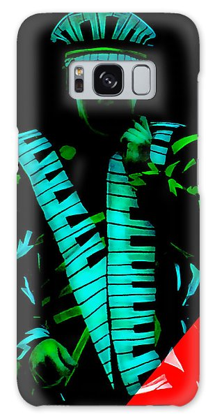 Elton John Collection Galaxy Case by Marvin Blaine