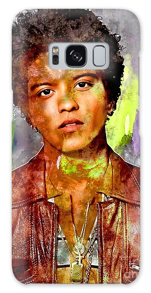 Bruno Mars Galaxy Case