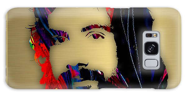 Cat Stevens Collection Galaxy Case
