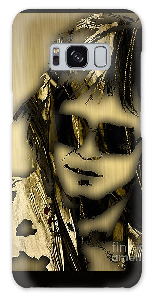 Elton John Collection Galaxy Case