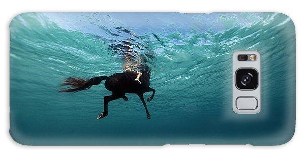 Ocean Galaxy Case - 131016-8962 by Enric Gener