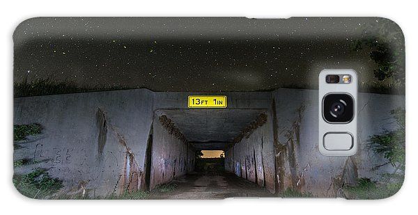 13ft 1in Galaxy Case