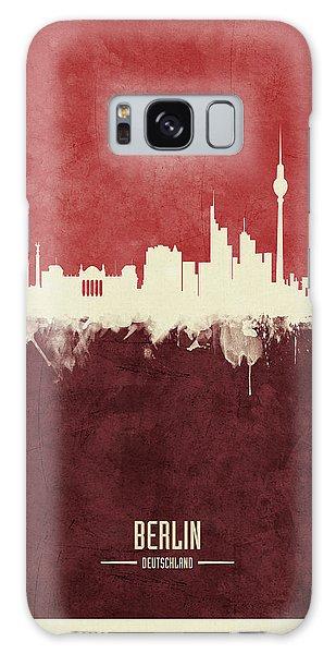 Berlin Galaxy Case - Berlin Germany Skyline by Michael Tompsett