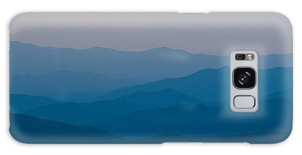 Panoramic Fine Art Prints Galaxy Case